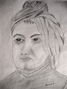 Title: Swami VivekanandaA Spiritual Genius Created By: Divyesh Lappawala