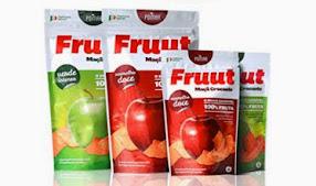 Parceria com Fruut