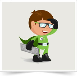 Email Marketing Superhero