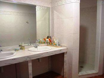 Decoraci n de interiores azulejos originales para el ba o - Azulejos para el bano ...