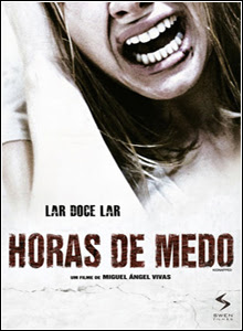 Download Horas de Medo Dublado RERIP 2012