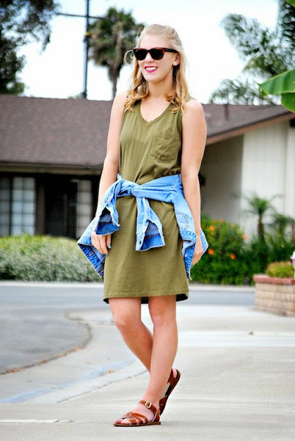 Shae Roderick Fashion Blogger