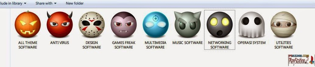 Free All Software Networking , Multimedia , Gamer Freak , Design , Utilities Software , All Theme Software , Anti Virus