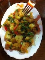 patatas turcas