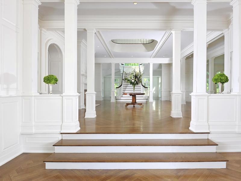 Grand Foyer White House : See this house inside a million dollar greenwich