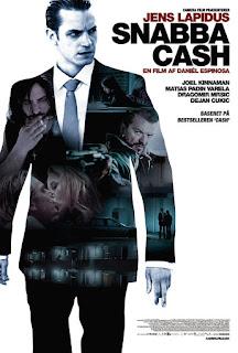 Snabba cash - Livet deluxe (2013)