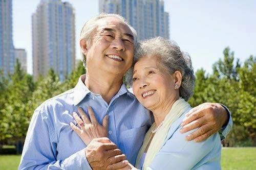 viêm mũi dị ứng ở người cao tuổi