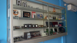 Jual Komponen Elektronika Lengkap ( Grosir dan Eceran ) Tangerang