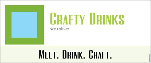 Crafty Drinks NYC
