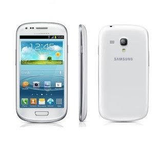Harga HP Samsung Galaxy Terbaru Agustus 2013