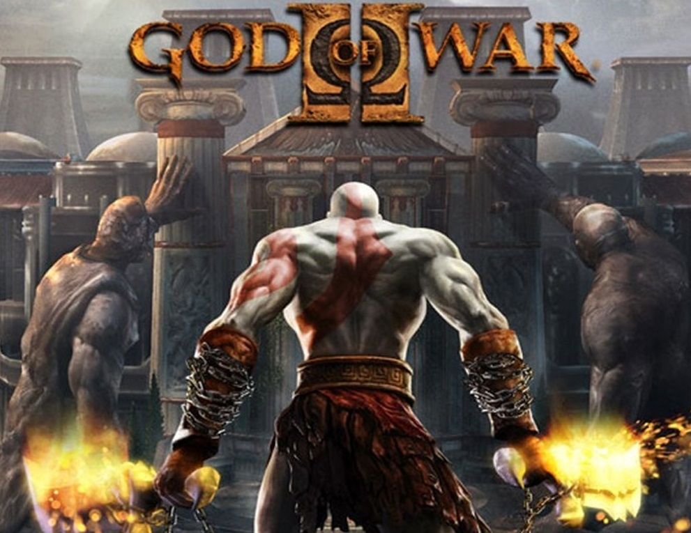 Here.Download God Of War PC game full version with installation setup
