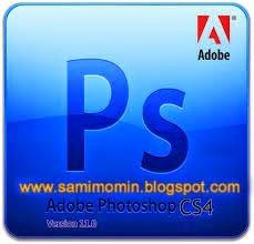 Adobe PhotoShop CS4 Middle East Version Full