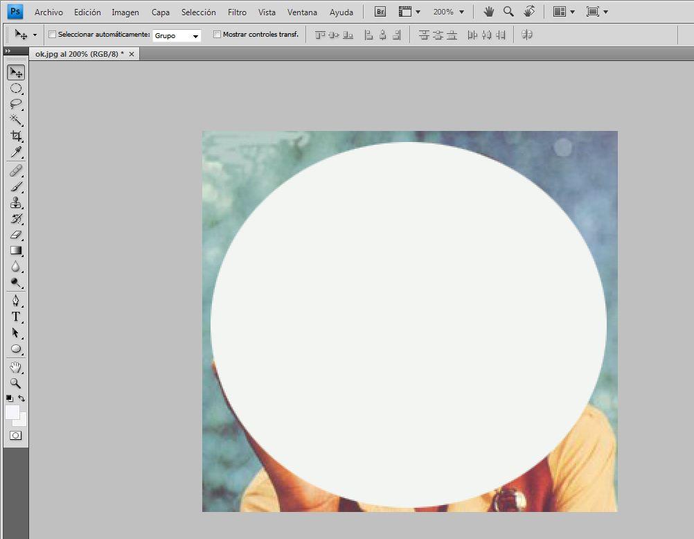 Crear Imagen con Filtro Ojo de Pez en Adobe Photoshop | Encuentro y ...