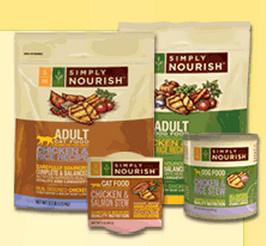 Simply nourish coupons