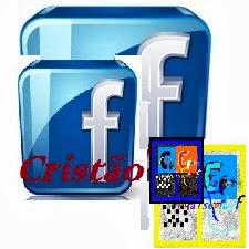 Curtanos também no Facebook