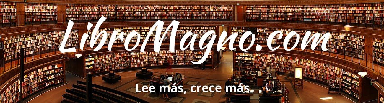 LibroMagno.com