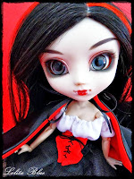 Morgana (Pullip Custom)