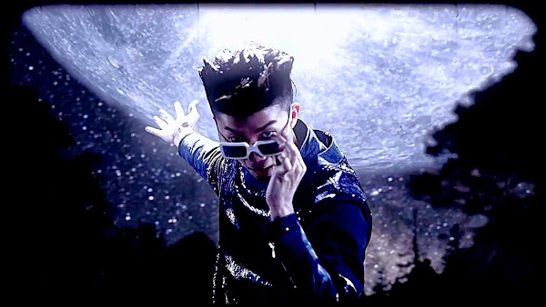 2PM Wooyoung Go Crazy