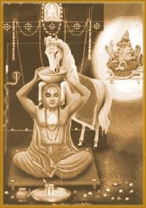Great Scholar of Dvaita