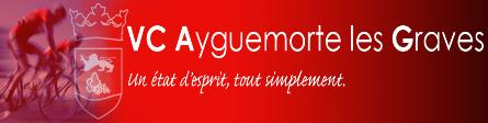 Vélo Club  Ayguemorte les Graves