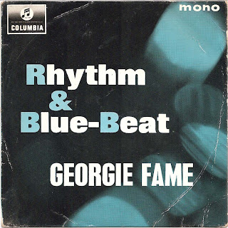 Georgie Fame and the Blue Flames - Rhythm and Blue Beat