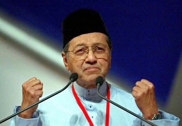 Surat Terbuka Kepada Tun Dr Mahathir