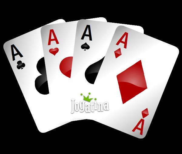 Poker ordem de cartas