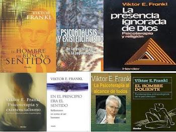 Nuevo enlace- Paquete Viktor Frankl- Petición de Raúl Cárdenas