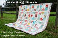 Charming Stars Sew-Along