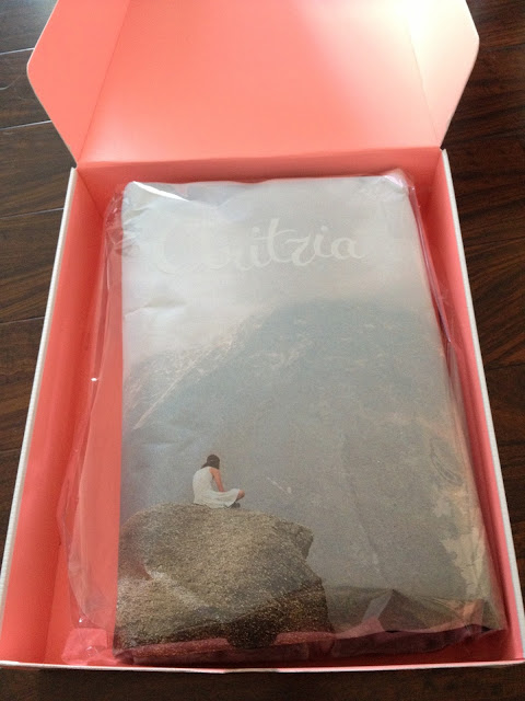 Aritzia shipment wrappings
