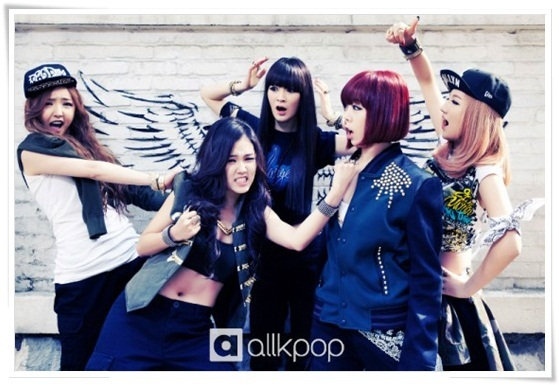 Kpop Profile: Tiểu sử và thông tin nhóm Evol (Evol Profile) 1