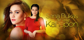 Sana Bukas pa ang Kahapon is a 2014 Philippine primetime television drama series directed by Jerome C. Pobocan and Trina N. Dayrit, starring Bea Alonzo in her first triple role, […]