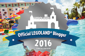 It's Official! We're a LEGOLAND Specialist!