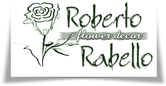 Roberto Rabello Flower Decor
