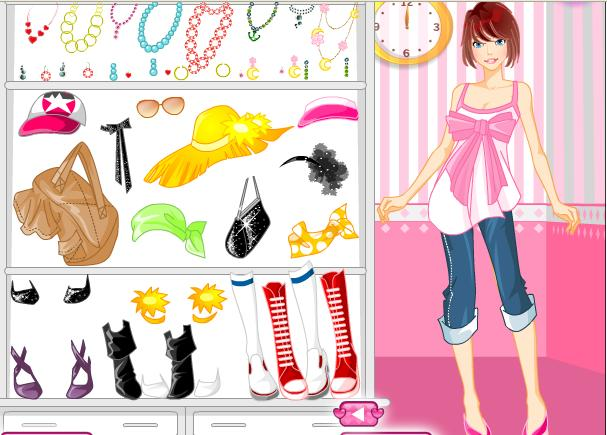 Y8+Barbie+Dress+Up+Games junio 2012 ~ Talk About