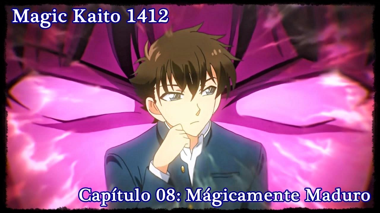 MK 1412 Capítulo 08 (Sub. Latinoaméricano - Español) DD Kaito%2B08