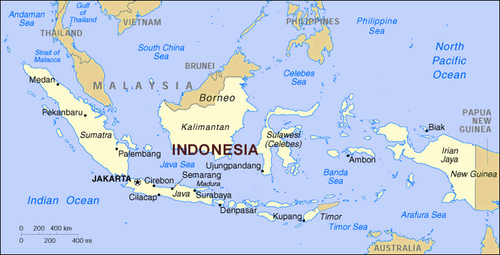 Ict master plan indonesia indonesia by brief indonesia is the worlds largest archipelago with more than 17500 islands that scattered between 6 degrees north latitude to 11 degrees south latitude and gumiabroncs Gallery