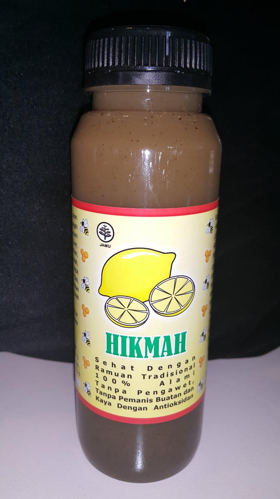JAMU HIKMAH