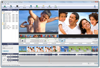 Tips memilih Komputer yang cocok untuk edit video