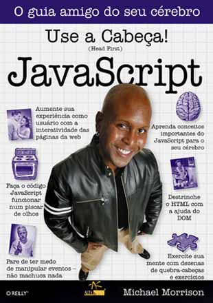 Download Use a Cabeça JavaScript Michael Morrison