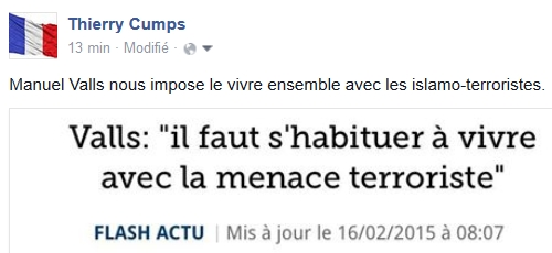 Thierry Cumps