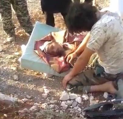 Abu Turab Mujahidin Malaysia yang pertama syahid di Syria