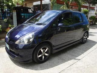 used-car market