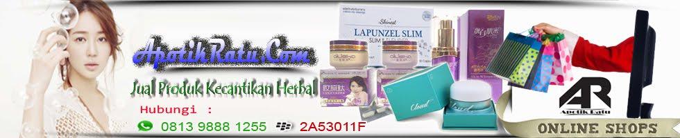 Pelangsing Gluta Lapunzel Slim - Cream CR Whitening - Premium Asli Original