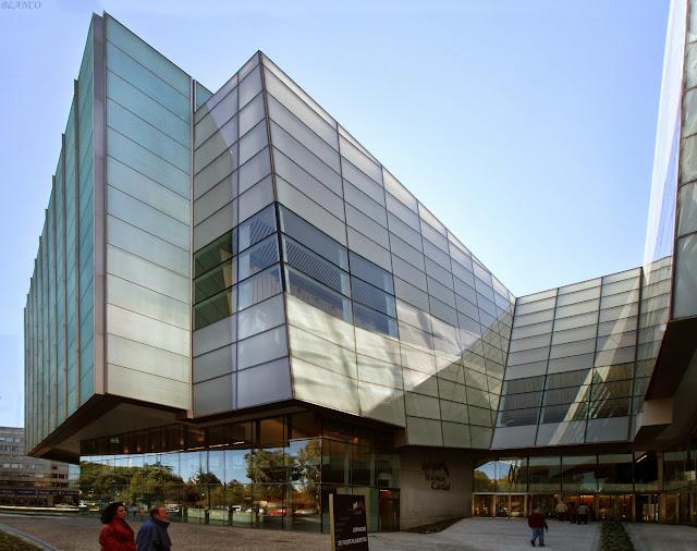 Madrid en foto teatros del canal Teatros del canal entradas