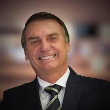 Crente vota bem! Estamos com Bolsonaro 17.