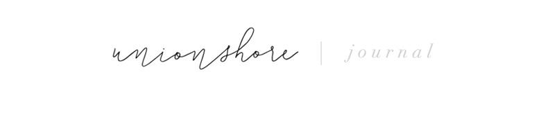 union shore blog