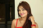 Ashwini glamorous photos in red-thumbnail-3