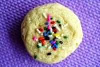 Buttery Soft Sugar Cookies