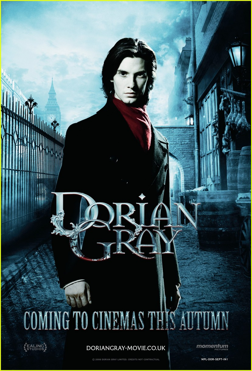cookievision movie review dorian gray 2009